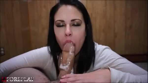 Filmes porno de namoradinhas pagando boquete